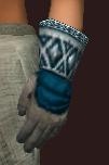 Elder's Gloves (Equipped)
