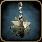 Hammer Icon 26 (Treasured)