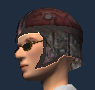 Kertig's Orcskin Skullcap (Equipped)