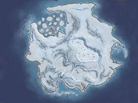 Map everfrost