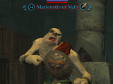 Marionette of Nyth