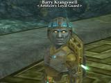 Barry Krangswell