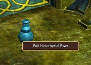 Full Metetherial Ewer