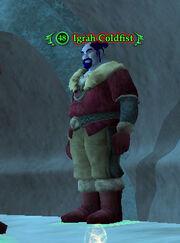 Igrah Coldfist