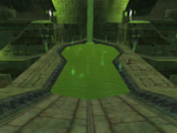 Pool of Immortality
