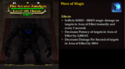 The Arcane Amalgam