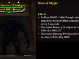 The Arcane Amalgam