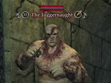 The Juggernaught