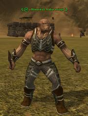 A Bloodskull Mahut wringer