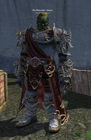 Buildmaster Angor