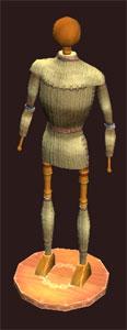 Guild-uniform-mannequin