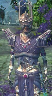 Nightshade VI (Apprentice)