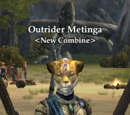 Outrider Metinga