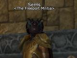 Serris