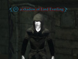 A shadow of Lord Everling