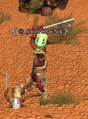 Chief Char'Nik