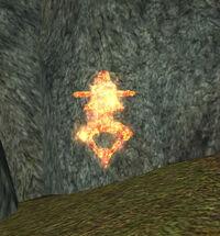 Fiery Magician III (Adept)