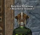 Keetra Morrow (New Halas)