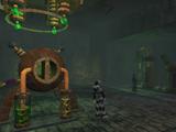 Lord Everling's Secret Laboratory