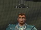 Ormanthus