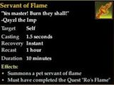 Servant of Flame
