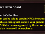 Shadow Haven Shard