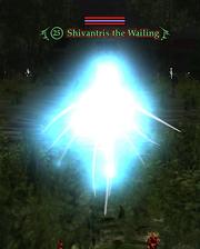 Shivantris the Wailing