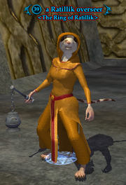 A Ratillik overseer