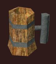 Bewday-oak-stein