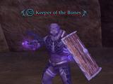 Keeper of the Bones