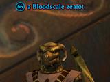 A Bloodscale zealot