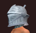 Acolyte's Wrought Plate Barbute (Equipped).png