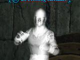 An Everling caretaker