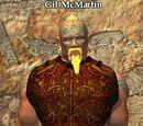 Gil McMartin