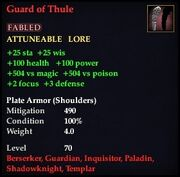 Guard of Thule
