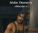 Aldin Dunwick