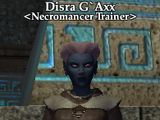 Disra G`Axx