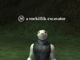 A roekillik excavator (Enchanted Lands)