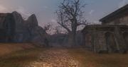 Graveyard - Traitors' Terrace