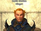 Indis Surion