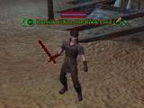 Ruenok G'Koz, the Rook Lord