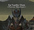 Far'Saethe Dom