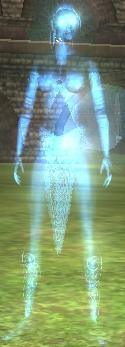 NoD Human Ghost