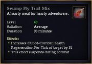 Swamp Fly Trail Mix
