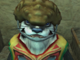 Elder Shaman Tibler (Mercenary)