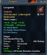 Lavapoint