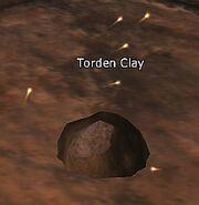 Torden Clay