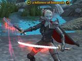 A follower of Innoruuk
