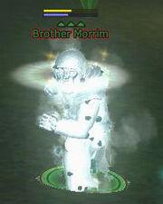 Brother Morrim (Named)