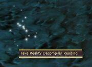 Reality Reading location